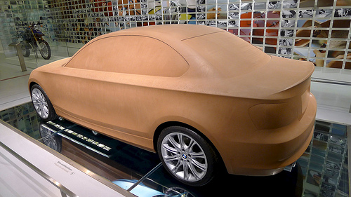 Software And Bmw Design Skycoach
