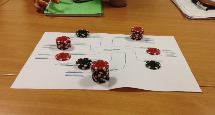 Vision Poker
